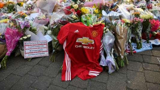 Manchester attack tribute