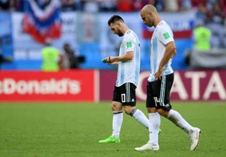 El grupo que Argentina no quiere en Copa América