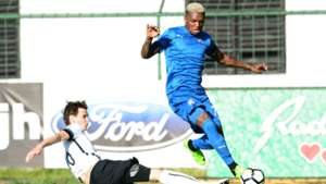 Dinamo Tosno Junior Fernandes