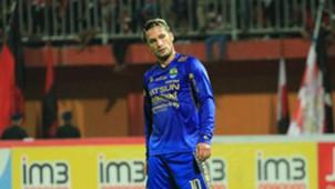 Raphael Maitimo - Persib Bandung