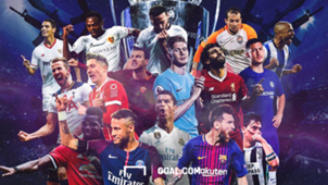 Champions League GFX HD