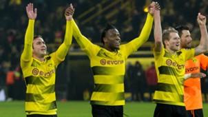 2018-02-11 Batshuayi Dortmund
