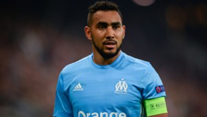 Dimitri Payet Olympique Marseille 03062018