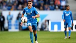 Justin Hoogma Hoffenheim Bundesliga 09292018