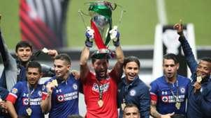 Cruz Azul campeón Copa MX Apertura 2018 311018