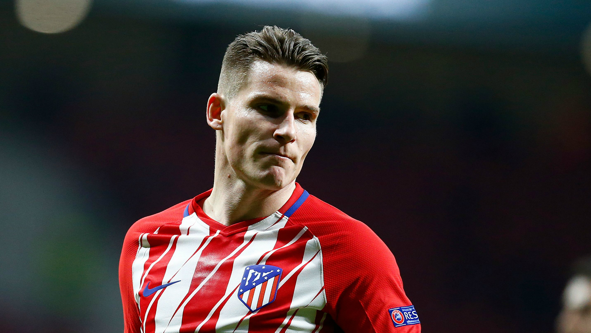 Transfers: Valencia binds Kevin Gameiro for 17 million