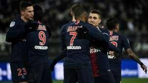 PSG Ligue 1 12012018