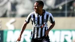 Elias Atlético-MG Democrata GV Campeonato Mineiro 21 01 2018