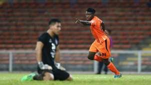 Ifedayo Olusegun, Felda United, Super League