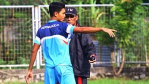 Freddy Muli Anam Syahrul Persis Solo Liga 2