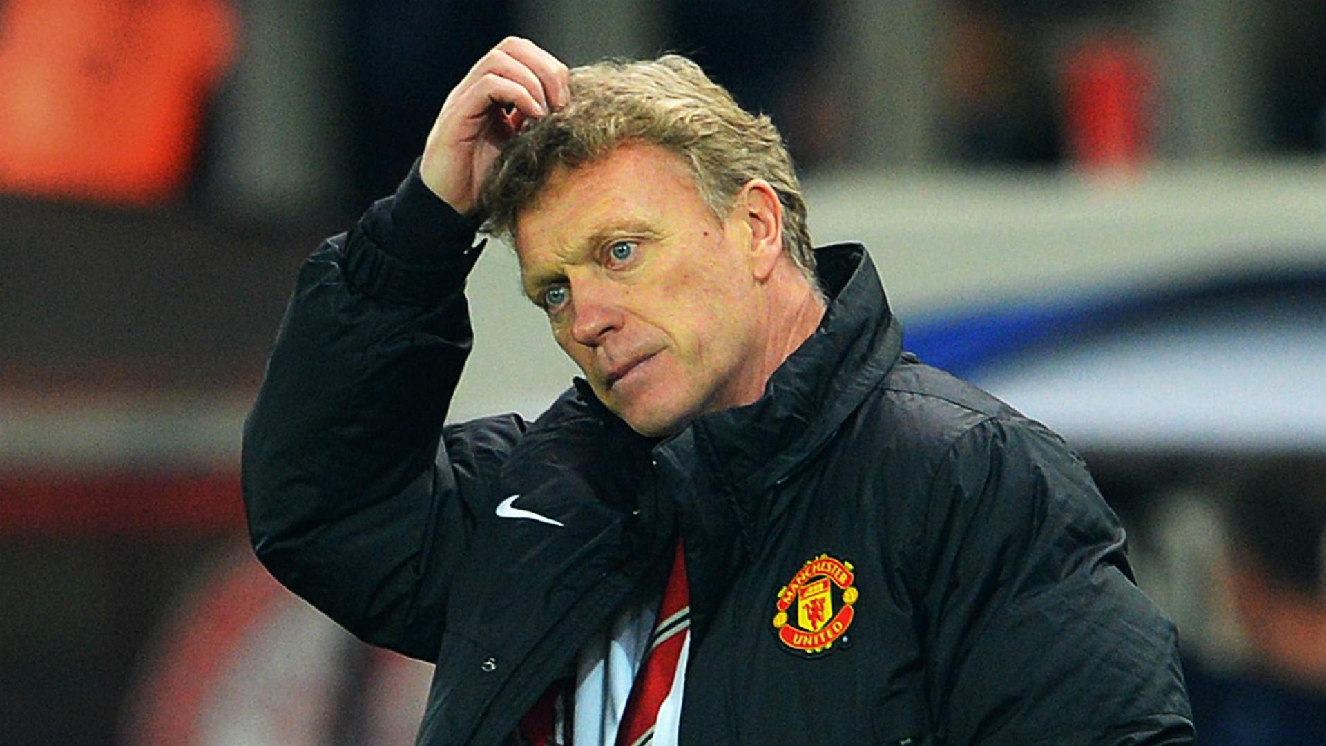 West Ham annonce le départ de David Moyes — Officiel