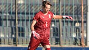 Zaccagno - Italy U20