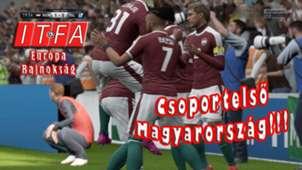 E-sport magyar válogatott Eb
