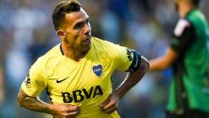 Boca San Martin SJ Superliga 25022018