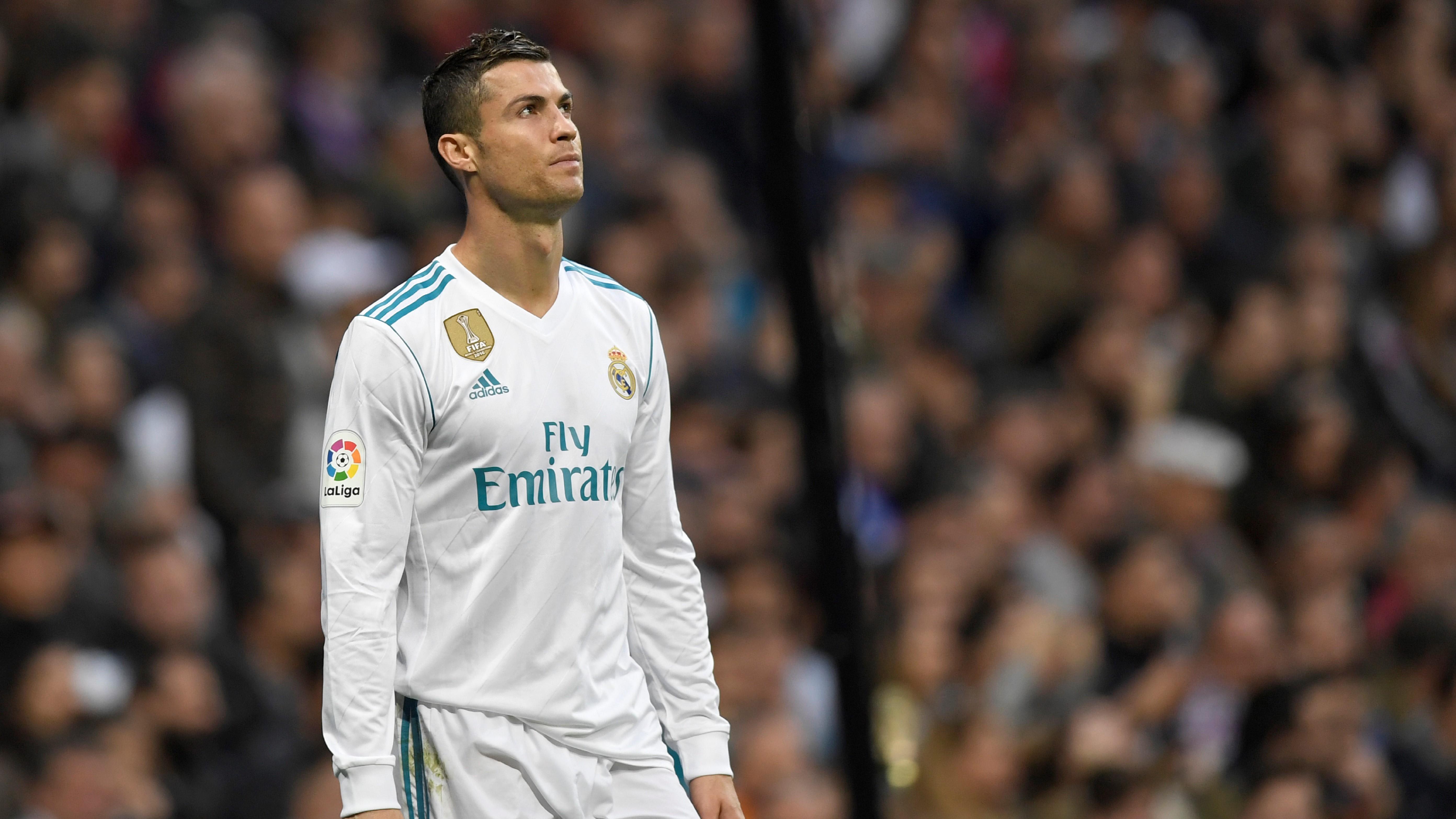 Cristiano Ronaldo encuentra justicia en su nuevo busto de bronce
