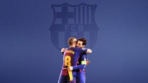 Andres Iniesta & Ikon Satu Klub Yang Masih Tersisa