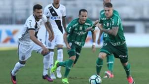 Guerra e Moisés - Palmeiras - 2017