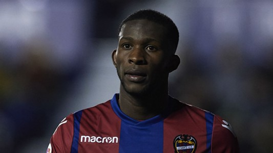 Jefferson Lerma Levante