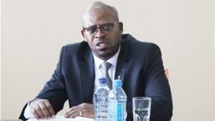 FKF CEO Robert Muthomi.