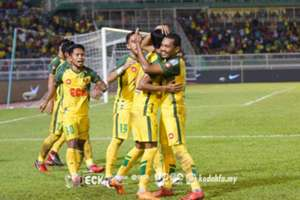 Kedah, Malaysian FA Cup, 03032018