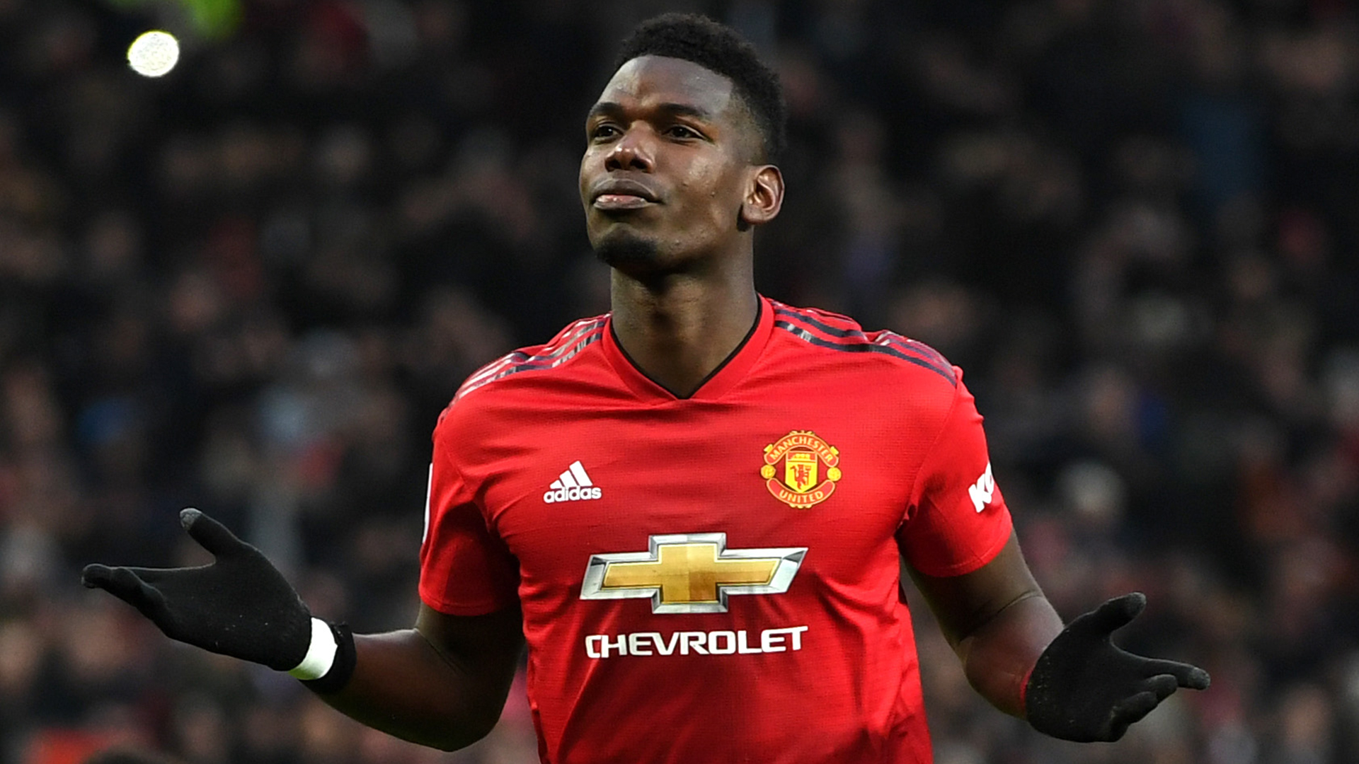 January Transfer Window News & Rumours LIVE: Pogba U-turns