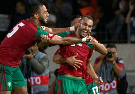 Morocco World Cup: How Group B teams fared