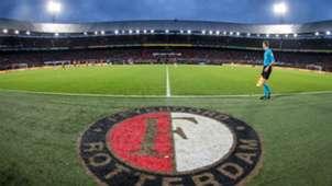 De Kuip Feyenoord 12022018