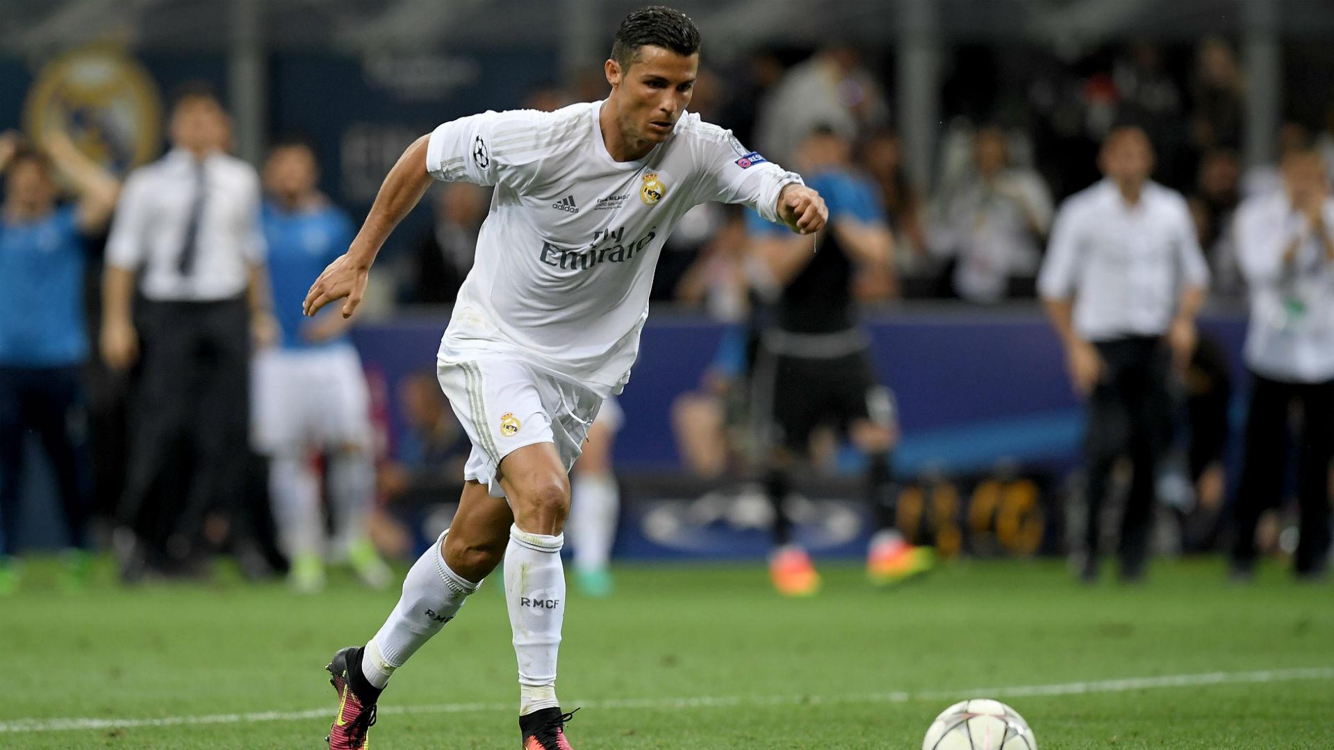 Cristiano Ronaldo s free kick record penalty record & goalscoring