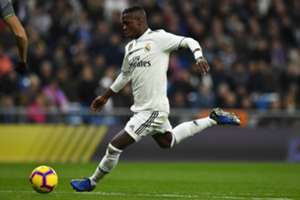VINICIUS REAL MADRID REAL SOCIEDAD LALIGA