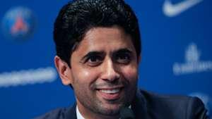 Nasser Al Khelaifi PSG