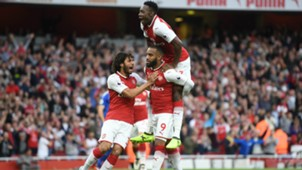 Arsenal vs Leicester_1