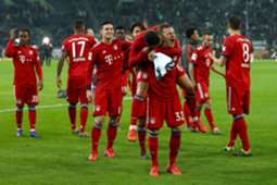 Bayern Munich James Bundesliga 2019
