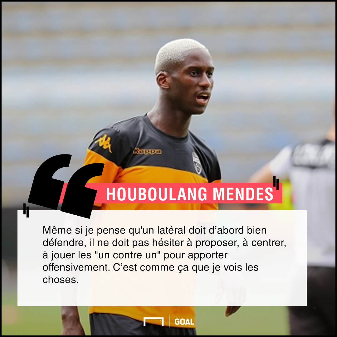 PS Houboulang Mendes