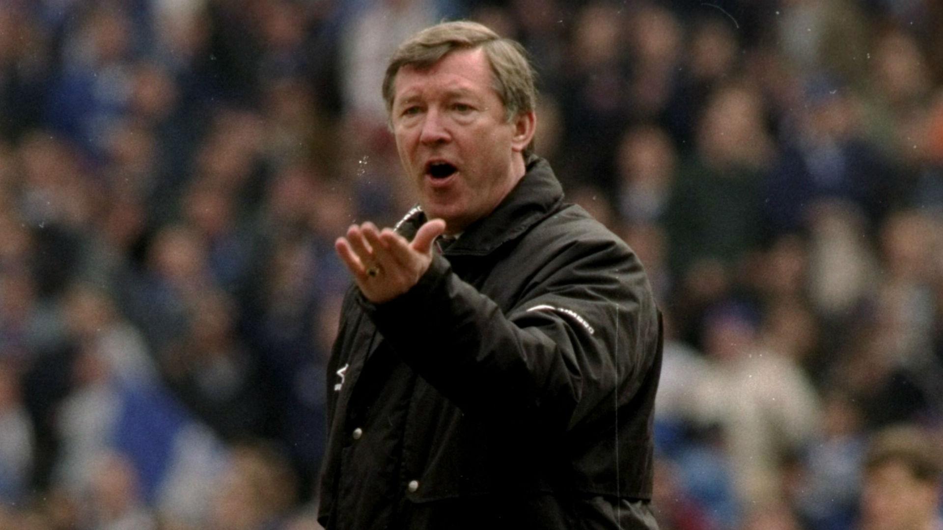 'I called Sir Alex Ferguson a Scottish b*****d!' – former Manchester United ace Kanchelskis
