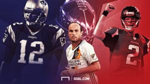 Landon Donovan Super Bowl
