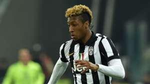 Coman-Juventus-Turin