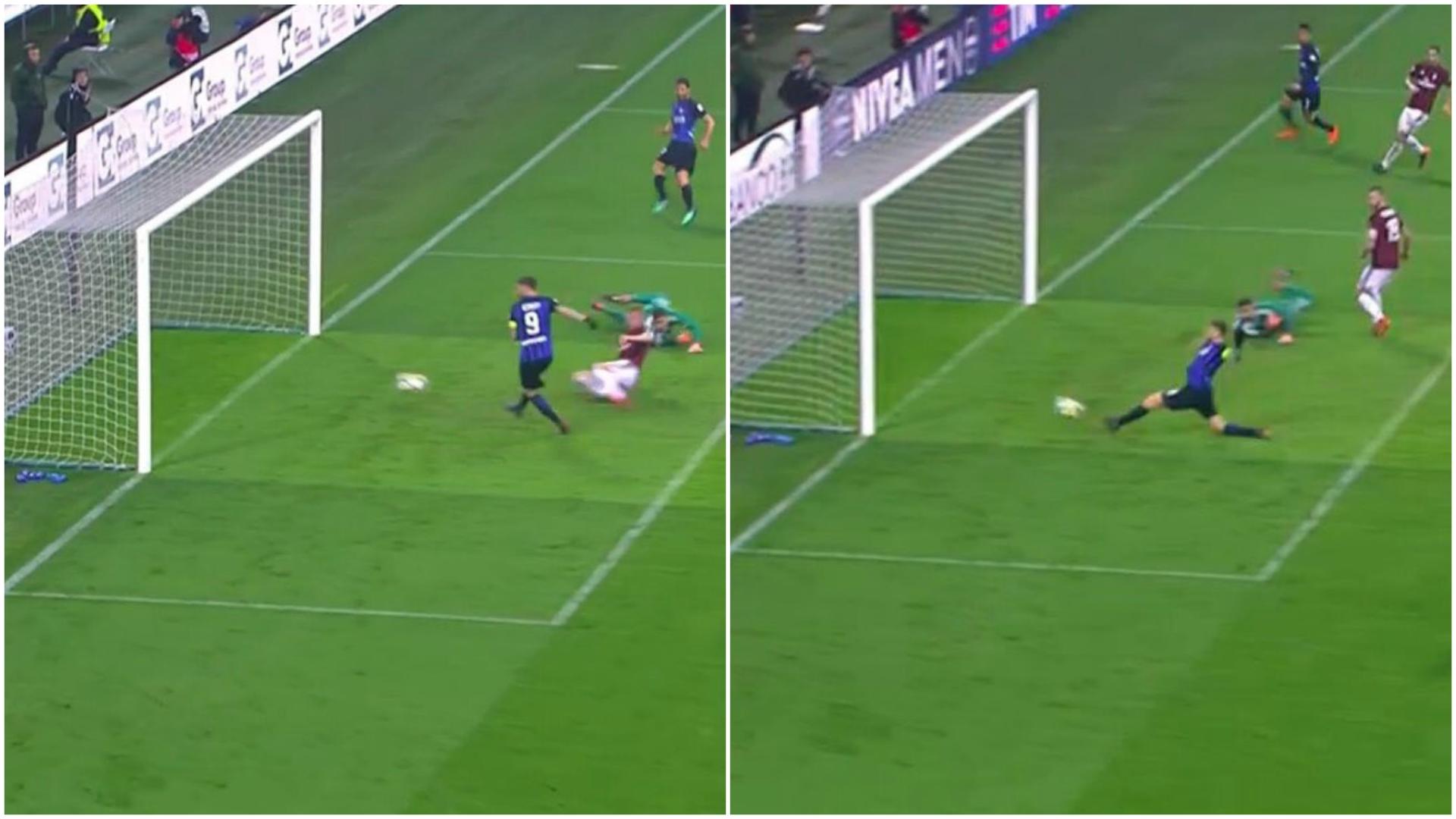 Icardi Milan Inter
