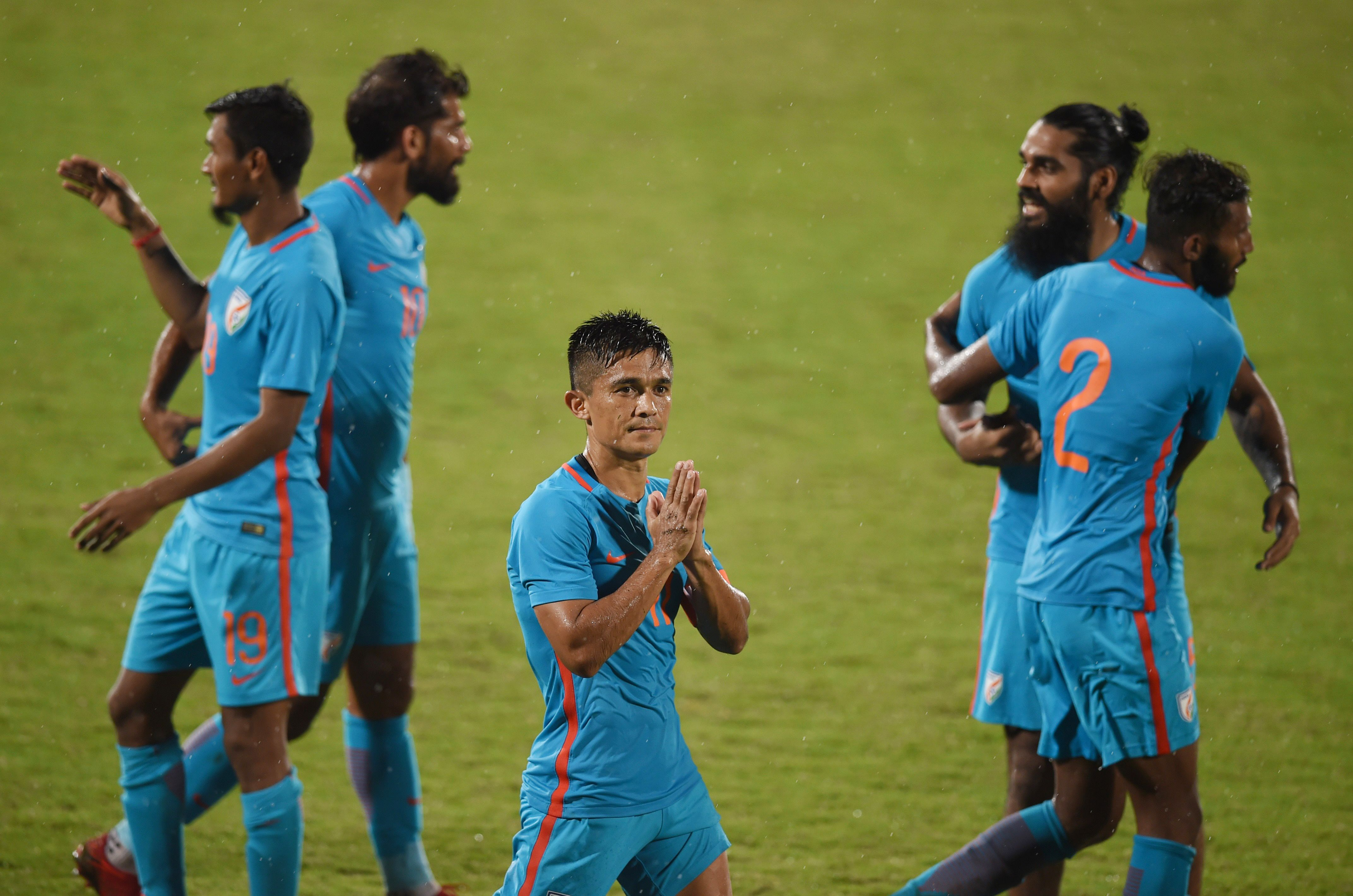 Intercontinental Cup 2019: All you need to know about the