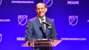 Don Garber MLS 2018