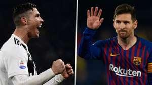 Why Virat Kohli rates Cristiano Ronaldo above Lionel Messi