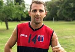 Walter Montillo Tigre 12012018