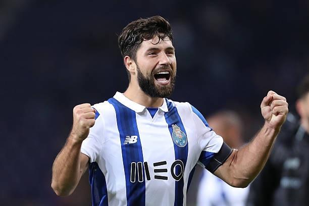 Felipe - Porto
