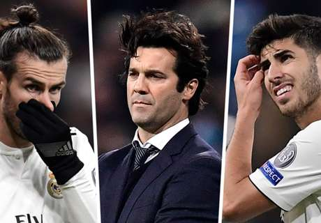 Fourth Champions League title beyond mediocre Madrid