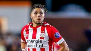 Maximiliano Romero, PSV, 08172018