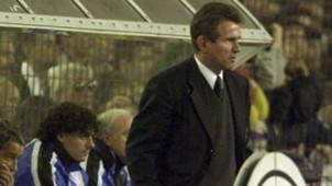 Jupp Heynckes Real Madrid