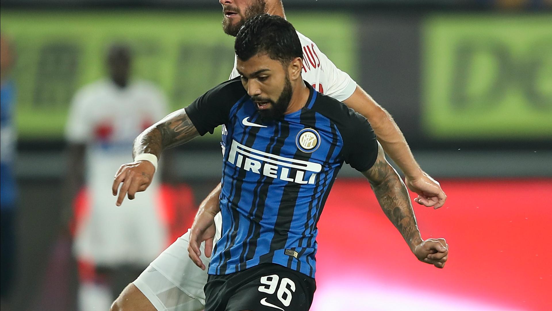 Inter, Gabigol ha firmato con il Benfica: prestito secco a 500mila euro
