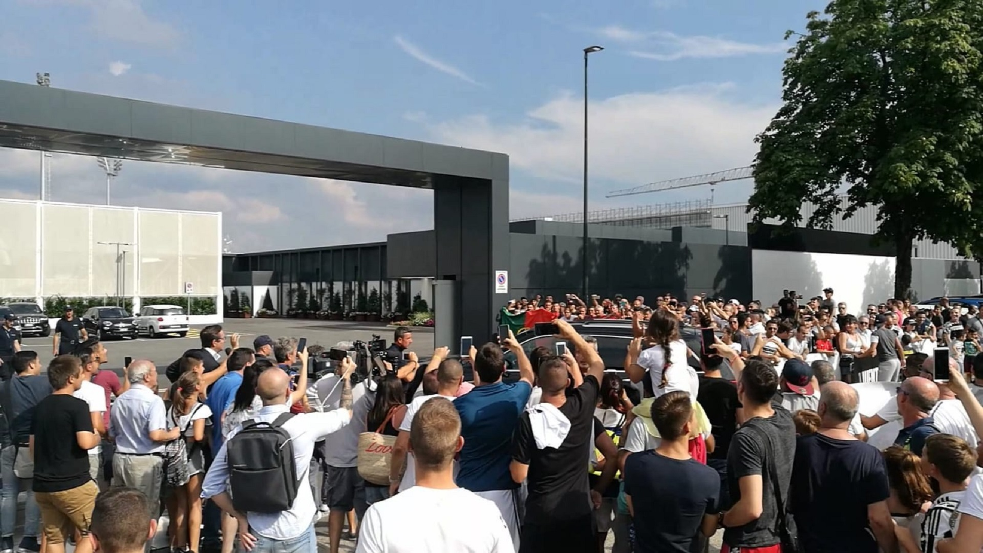 Juventus, altra novità alla Continassa: apre il 'J Hotel'