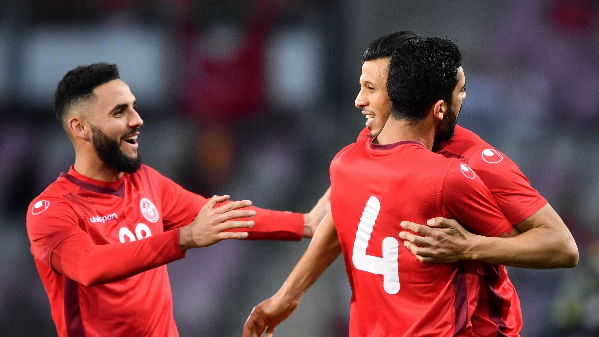 La Tunisie accrochée par la Turquie en match amical