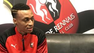 Mexer Rennes Ligue 1