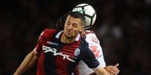Mattia Destro Bologna Torino Serie A